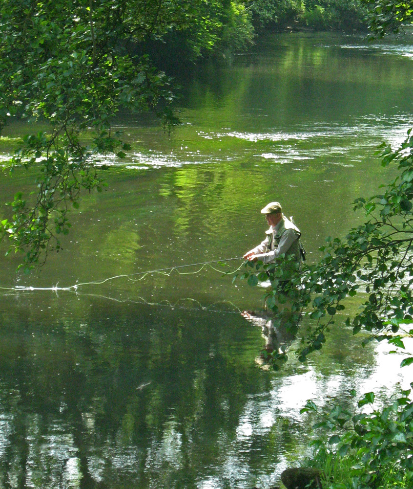 Rl 1 darley dale fly fishing club for Fly fishing clubs